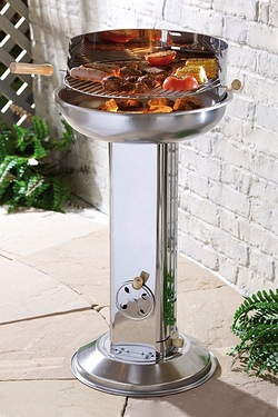 Landmann Pedestal Charcoal Barbecue