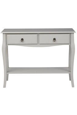 Antoinette 2 Drawer Console Table
