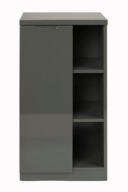 High Gloss Console Unit