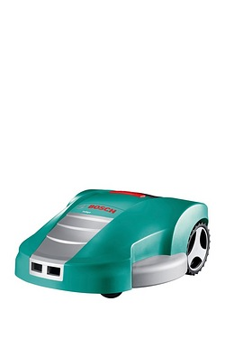 Bosch Indego 350 Robotic Lawnmower