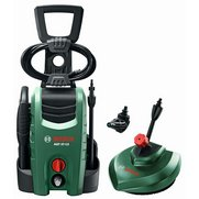 Bosch AQT37-13PLUS Electric Pressur...