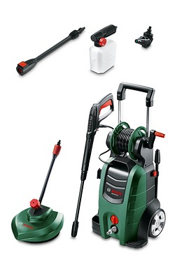 Bosch AQT45-14X Electric Pressure Washer