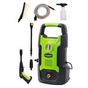 Greenworks G1 Electric Pressure Washer