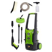 Greenworks G2 Garden Electric Press...