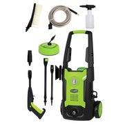 Greenworks G3 Garden Electric Press...