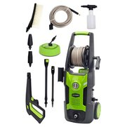 Greenworks G4 Garden Electric Press...