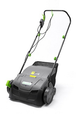 The Handy 2 in 1 Electric Scarifier...
