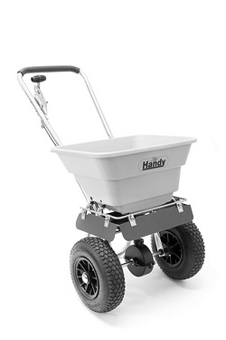 The Handy 36.5kg Salt Spreader