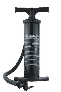 Yellowstone Double Action 2 Litre Pump