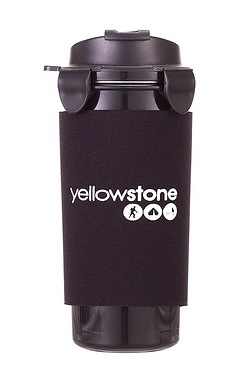 Yellowstone 360ml Flameless Cook Flask
