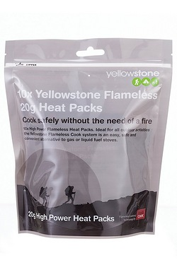 Yellowstone 10 Pack Flameless 20g H...