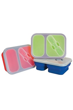 Yellowstone Large Pack Away Lunch Box