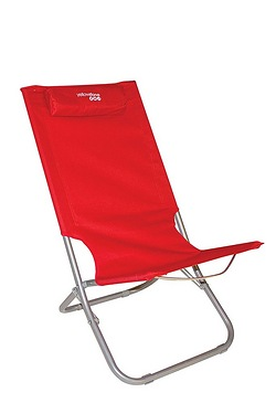 Yellowstone Lounger Beach Chair