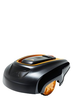 McCulloch RM600 Robotic Mower