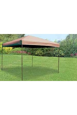 3m Garden Pop Up Gazebo
