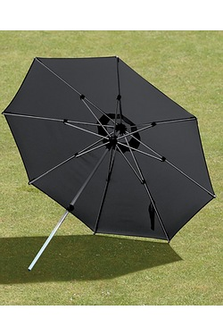 2.7m Milano Push Up Parasol