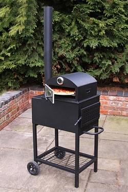 Gardeco Forno Outdoor Pizza Oven
