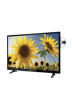 "Sharp 32"" HD Ready Freeview HD TV"