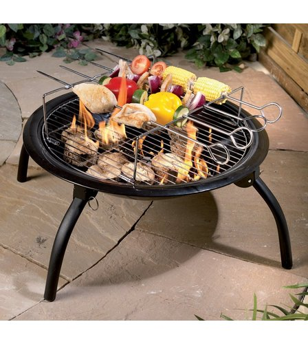 Image for 7-Piece Fire Bowl Bundle from studio