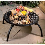 7-Piece Fire Bowl Bundle