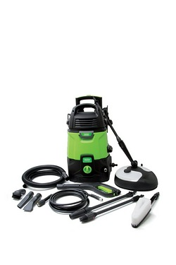 The Handy 2-In-1 Pressure Washer & ...