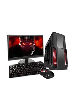 Viobyte Apollo Gaming PC Bundle