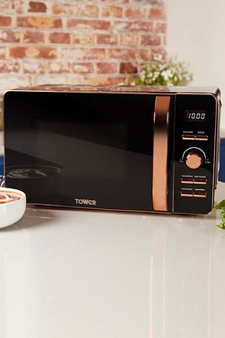 Tower 20 Litre Digital Microwave
