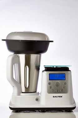Salter Thermal Kitchen Robot