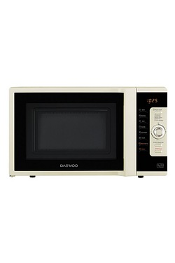 Daewoo Combi Microwave and Oven