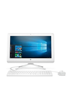 "HP 19.5"" All-In-One PC"