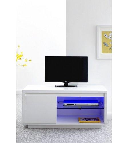 polar led tv unit studio