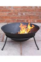 Image of Emrys Cast Iron Fire Pit