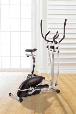 Combo Cross Trainer Cycle