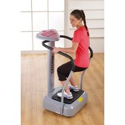V-Fit Oscillating Energy Plate