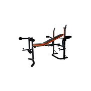 Folding Weight Bench