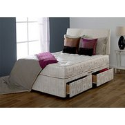 Majestic Pocket Divan Set - Non Sto...