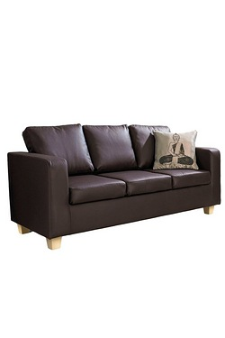 Chesterfield Sofa Collection - 3 Se...