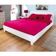 Prado Bed - With Standard Sprung Ma...