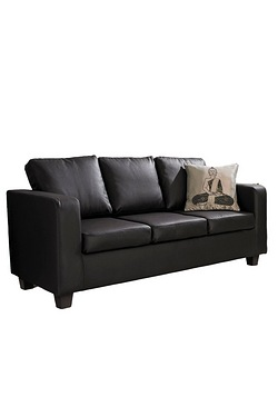 Chesterfield Sofa Collection - 3 Seater