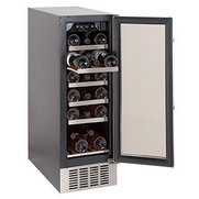 Hostess 19 Bottle Wine Cabinet
