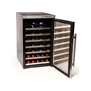 Hostess 40 Bottle Wine Cabinet