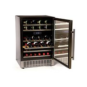 Hostess 46 Bottle Wine Cabinet