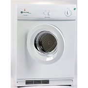 White Knight Gas Vented Tumble Dryer