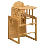 East Coast - Combination Highchair ...