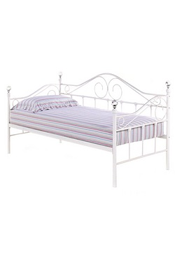 Florence Day Bed - With Mattress