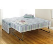 Bed With Trundle Guest Bed Lift & L...
