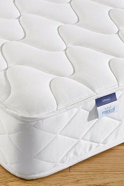 Silentnight Memory Dreamy Mattress