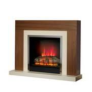 Be Modern Brenton Electric Fire Suite