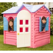 Little Tikes - Pink Country Cottage