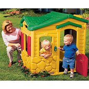 Little Tikes - Magic Doorbell Playh...